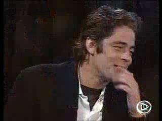 � ��������� ������ → Benicio Del Toro → � ���������